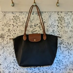 Longchamp Le Pilage Medium